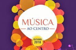 Música | 'Música ao Centro' celebra Dia Mundial da Música ao longo de todo o mês
