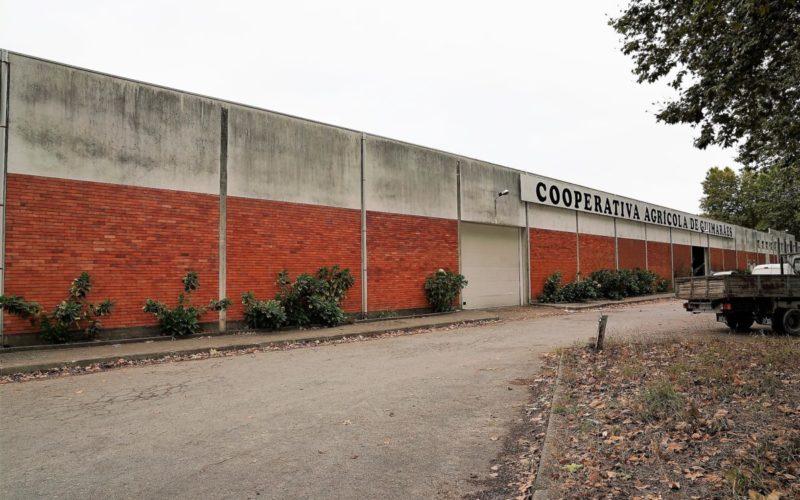 Comércio | Revenda Grossista vimaranense irá instalar-se em Creixomil