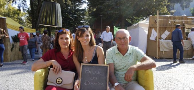 Território | Famalicão, Comunidade de Futuro