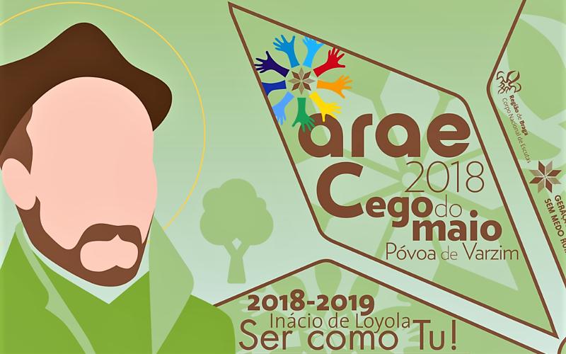 Escutismo   Núcleo Cego do Maio será o anfitrião da abertura regional do Ano Escutista
