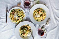 B' healthy | 2. Roda dos Alimentos e Dieta Mediterrânica, Pt. 1