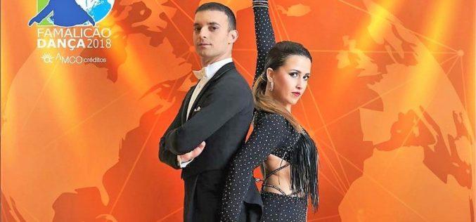Dança | Academia Gindança eleva 'Famalicão Dança' com organização do Campeonato do Mundo
