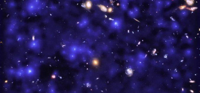 Luz | O brilho invisível do Universo primordial