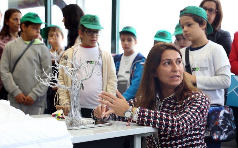 Saúde | Município de Braga inicia mais um '5 ao dia' nas escolas de 1º Ciclo