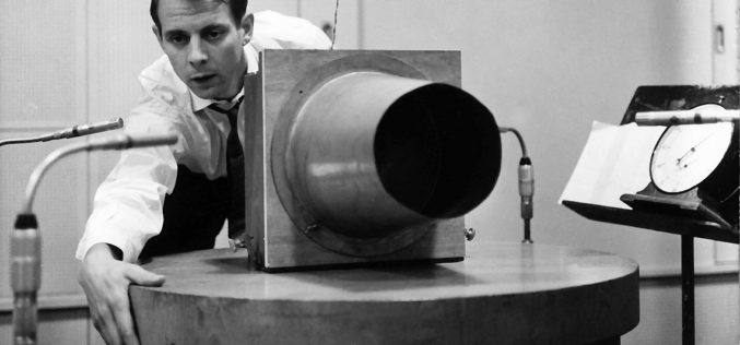 Avant Garde | Ouvir Stockhausen: ritmos, melodias e harmonias distintas serão prazer para uns quantos