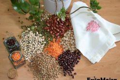 Alimentação | Leguminosas, o grão mágico