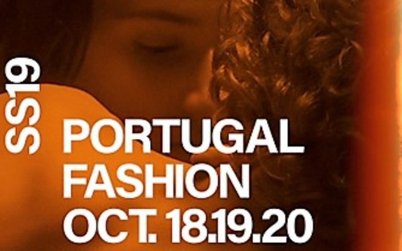 Moda | Portugal Fashion regressa à Alfândega do Porto e estende-se à Cães de Pedra em Vila do Conde