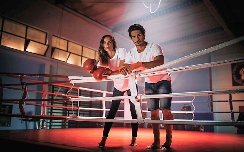 Mundo Jeans   Salsa lança campanha 'Where do you fit?'