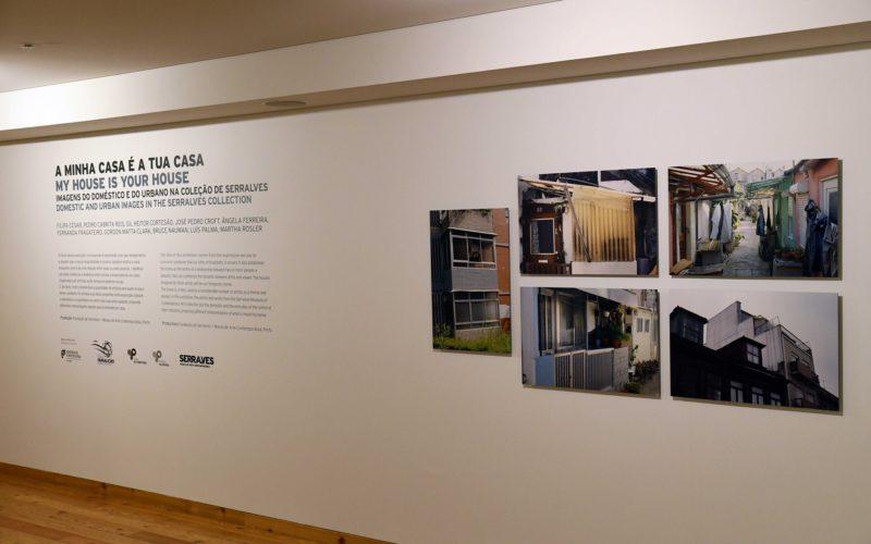 Domus | Exposição de Serralves – A minha casa é a tua casa – patente até meados de 2019 no Parque da Devesa