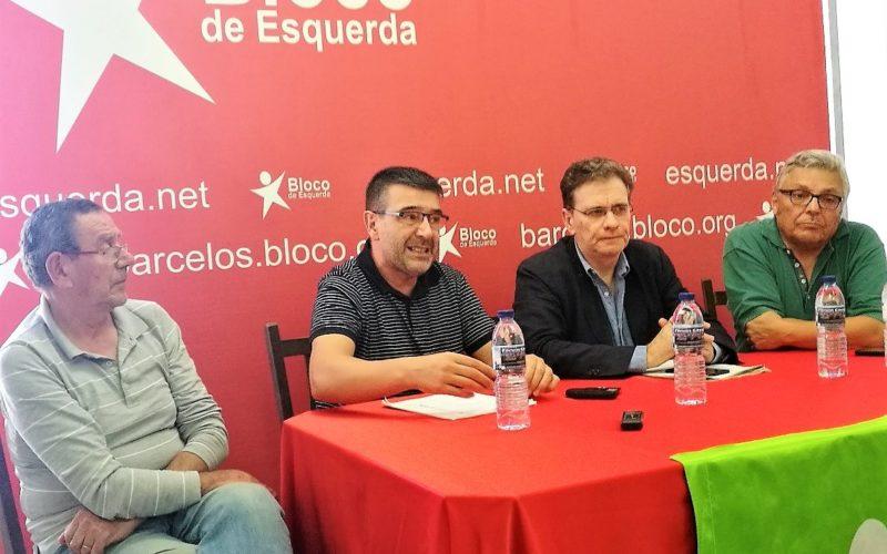 OE 2019 | Bloco de Esquerda vai propor construção do Hospital de Barcelos na discussão do Orçamento de Estado