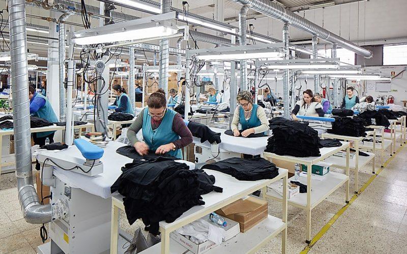 Mundo Têxtil | 'Co-creating the Future Valérius 360', inovador projeto da Valérius na área da economia circular