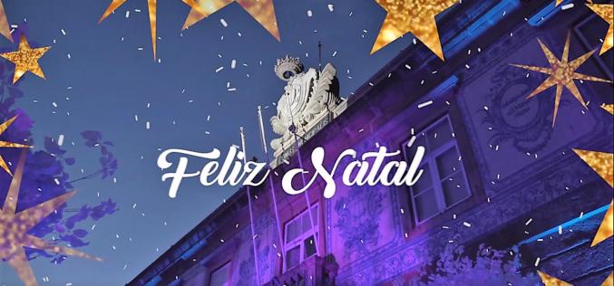 Natal | De dezembro até aos Reis, Natal imperdível na Póvoa de Varzim