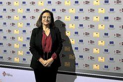 Internacionalização | Adelina Pinto participa em cimeira das Capitais Europeias da Cultura em Florença