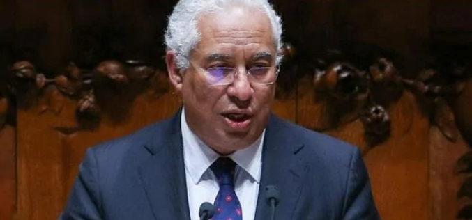 OE2019 | António Costa: Portugal vai pagar a dívida ao FMI até ao final do ano