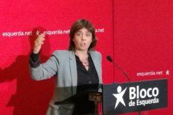 Bloco | Catarina Martins: Esta legislatura devolveu 4000M às famílias portuguesas