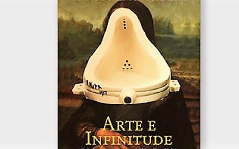 Livros | 'Arte e Infinitude', de Bernardo Pinto de Almeida, apresentado ao público em Serralves