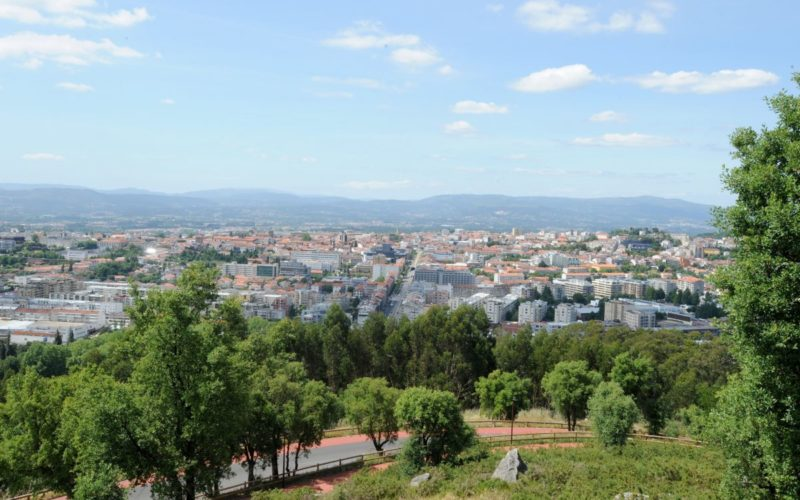 Floresta | Município e Quercus – Braga avaliam ativos ambientais do concelho