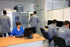 Formação | CIOR promove Curso de Introdução ao CAM (Computed Aided Manufacturing)