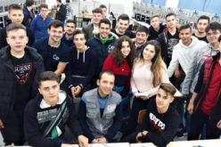 Ensino | Estudantes da Roménia estagiam na CIOR