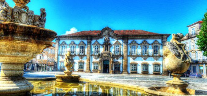 Cidades | Braga e Santiago de Compostela preparam acordo de geminação