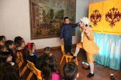 Ensino | 'Gaspar… O Marquês Assim Assim' dá a conhecer História e Identidade de Braga aos mais pequenos