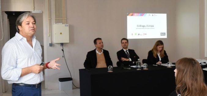 EUBraga-EUropa | Associações de Braga desenvolvem projetos de promoção da cidadania europeia