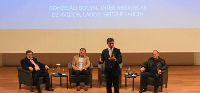 Comunidade | Famalicão vai gerar e gerir agenda com o apoio do Município