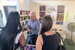 Internacionalização | Identidade industrial de Famalicão mostra-se em Cuba