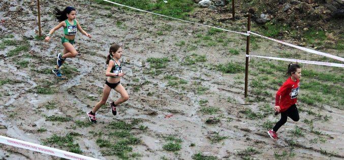 Atletismo | EARO vence 6  pódios no IV Corta-Mato Cidade de Barcelos