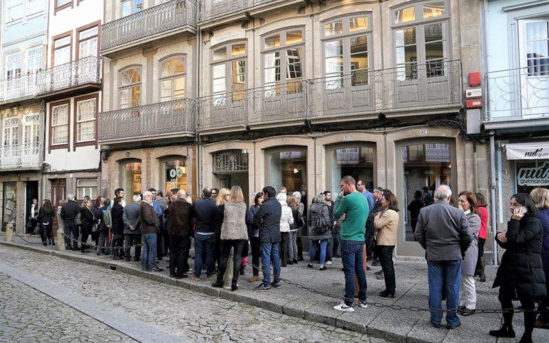 Cidades | Guimarães é exemplo para o país na produção de conhecimento