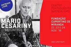 FCM | Programa diversificado na XII edição dos Encontros Cesariny