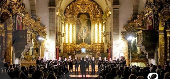 Música | Encontro de Música Coral da Póvoa de Varzim congrega 20 agrupamentos em espetáculos pouco usuais