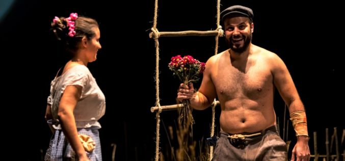 Teatro | 'Pão Nosso', do Teatro de Balugas, considerado o melhor espetáculo do Festival de Teatro de Barcelos