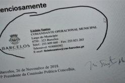 PSD | Concelhia de Barcelos repudia 'proteção de amigos' na Proteção Civil