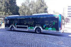 Mobilidade | 300 autocarros elétricos vão circular na rede de transportes públicos da Área Metropolitana do Porto