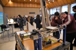 Escolas | 'O Meu Projeto é Empreendedor' apresenta e destaca Ensino Profissional de Famalicão