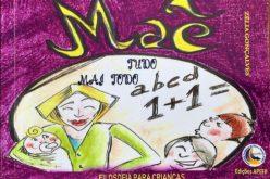 Livros | Zélia Gonçalves: 'Mãe Tudo / Mai Todo' pretende promover competências sociais e emocionais nas crianças