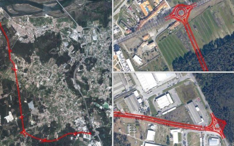 Obras Públicas | Amândio Carvalho vai construir novo acesso rodoviário ao Porto de Mar de Viana do Castelo