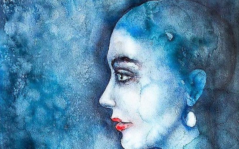 Aguarelas | Adelaide Morgado expõe 'Transparências' na Galeria Matriz-Arte