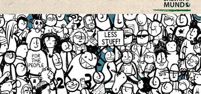 Ambientar-se | YUPI: Os cidadãos detêm a chave para um mundo melhor