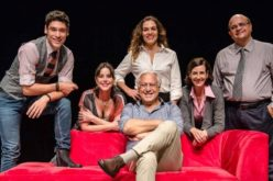 Comédia | 'Baixa Terapia' promete divertir Famalicão e Póvoa de Varzim