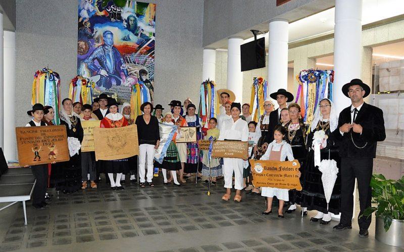 Folclore | Município de Esposende reforça apoio aos grupos do concelho em 2019