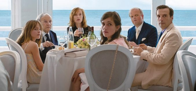 CineClube | Happy End, de Michael Haneke