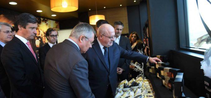 Dom Villas | Lactilouro exporta para uma dezena de países, mas reforça investimento para chegar mais longe