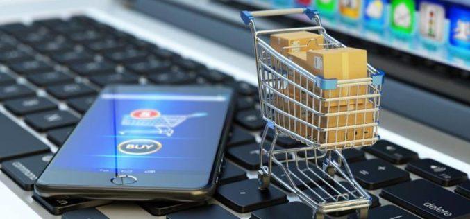 Comércio | Como criar uma loja online em 6 passos