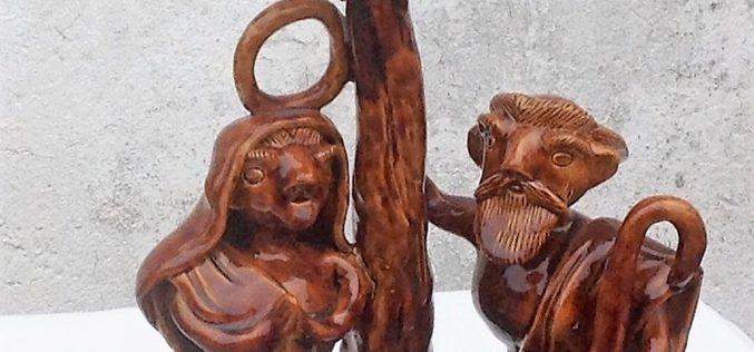 Artesanato | Júlia Ramalho homenageada na Exposição Internacional de Presépios de Santo Tirso; evento apresenta mais de 100 peças raras