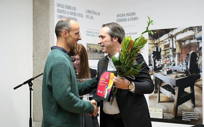 Escrita | 'Quem vem lá?', de Rui Almeida Paiva vence Prémio Matilde Rosa Araújo do Concurso Lusófono da Trofa