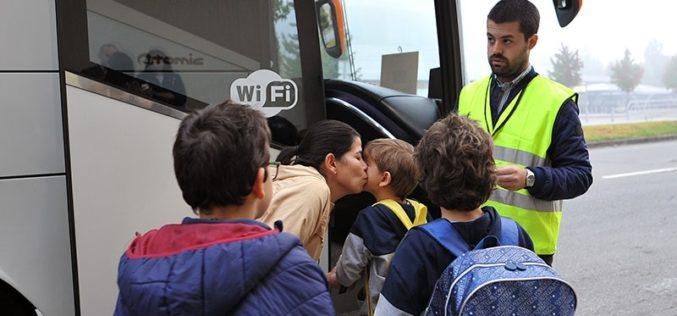 UM-Cidades | Braga eleito Município do Ano – Região Norte pelo projeto School Bus