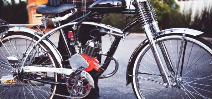 Orçamento | PAN negoceia incentivo à aquisição de bicicletas elétricas