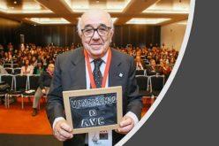 Saúde | José Remísio Castro Lopes e o seu trabalho contra o AVC vêem ser atribuído Prémio Nacional de Saúde 2018
